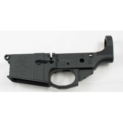 Black Rain Ordnance FALLOUT10 308 Stripped Billet Lower