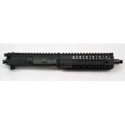 "FALLOUT15 / TROS 9.25"" 9mm Complete AR15 SBR / Pistol Upper"