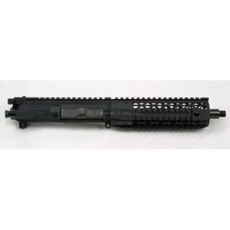 "Black Rain Ordnance FALLOUT15 / TROS 9.5"" 9mm Complete AR15 Upper"