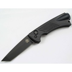 Black Rain Ordnance Knife - Blackie Collins AR15 Rifleman's Tool Automatic
