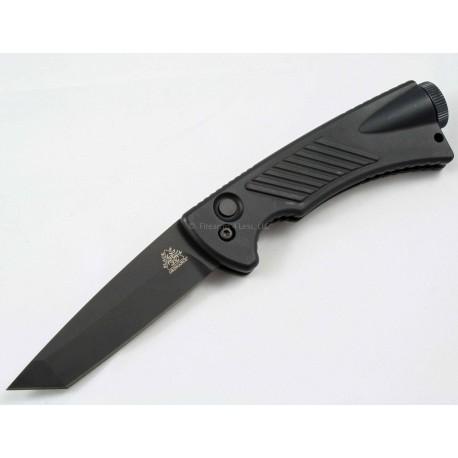 Black Rain Ordnance Blackie Collins AR15 Rifleman's Tool Auto Knife