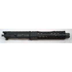 "Black Rain Ordnance FALLOUT15 AR15 7.5"" Complete Billet 223 SBR / Pistol Upper"