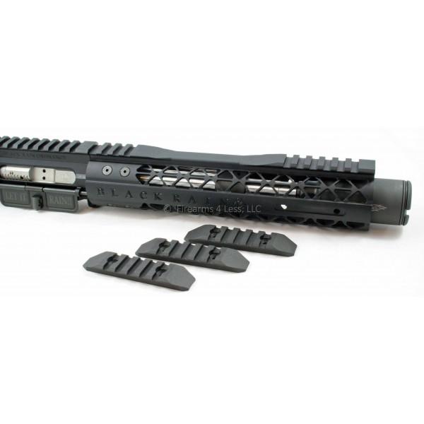 "Black Rain Ordnance Complete AR15 FALLOUT15 223 7.5"" Upper"