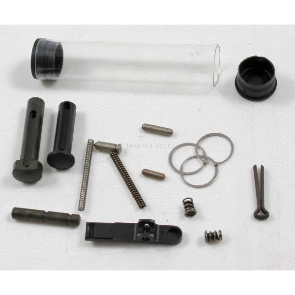 Choate Machine & Tool AR15 Essential Parts Kit w/ Storage Tube