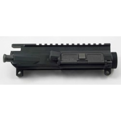 Black Rain AR15 Billet Upper with Forward Assist