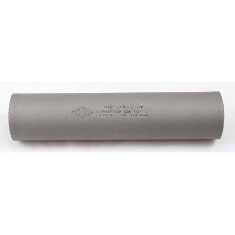 YHM Titanium QD Phantom 223 / 5.56 Silencer