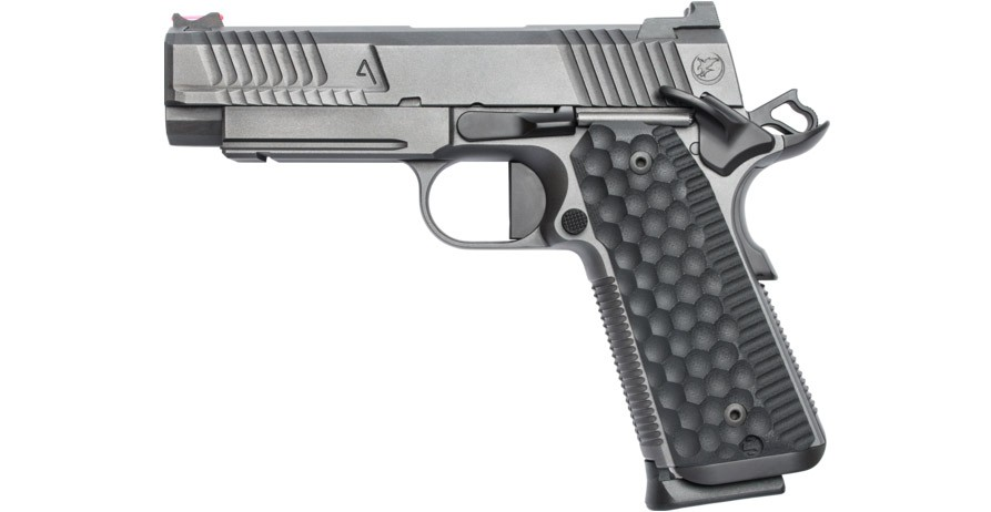 RailScales Ascend 1911 Grips