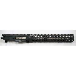"""FALLOUT15 / Odin Works 10.5"""" AR15 Complete Billet 300 Blackout SBR / Pistol Upper (300 BLK)"""