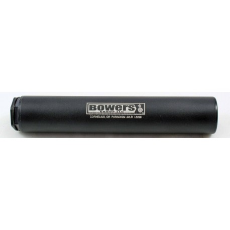 Bowers Paradigm 22LR Suppressor