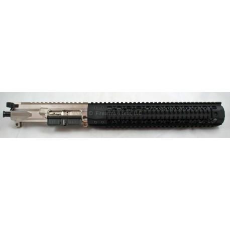 """FALLOUT15 / Noveske 10.2"""" AR15 Complete NorGuard Billet 300 BLK SBR / Pistol Upper"""