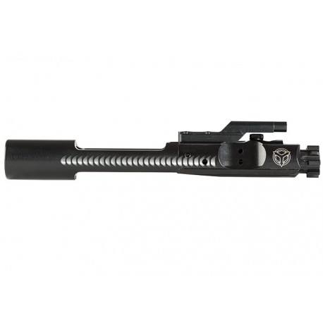 AXTS Black Nitride BCG for AR15 / M16