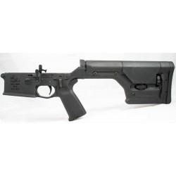Armalite AR10 Lower Complete w/ PRS Stock