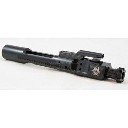 Black Rain Ordnance Black Nitride SPEC Series AR15 BCG