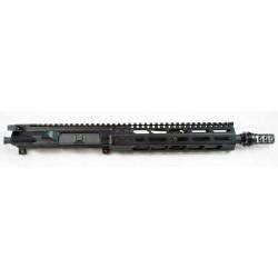 "Mega Arms 10.5"" 5.56 / 223 MML Upper w/ Adjustable gas block"