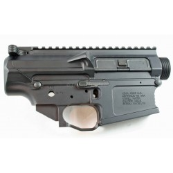 Mega Arms MATEN Ambi Billet Upper/Lower 308 Set