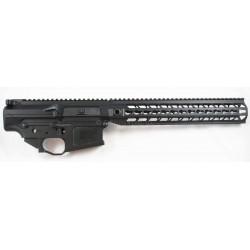 Mega Arms MATEN MTS Megalithic Ambi Receiver Set KeyMod 308