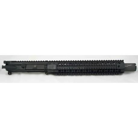 "FALLOUT15 12.5"" Complete Billet 223 SBR / Pistol Upper"