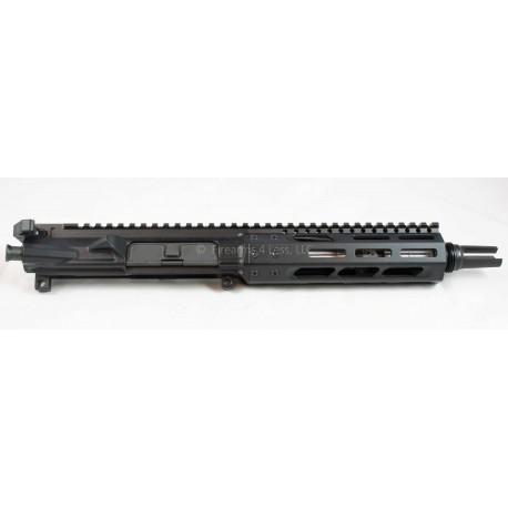 """Mega Arms 7.5"""" 223 Complete Billet AR15 Upper"""