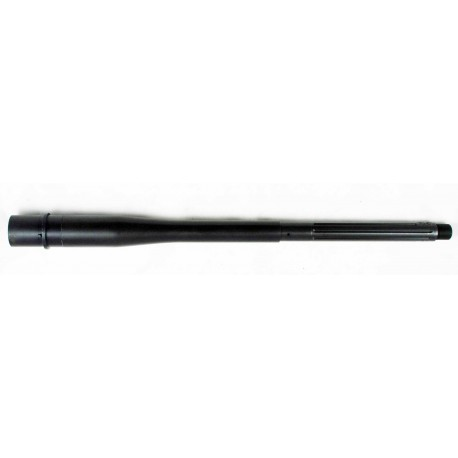 "Black Rain 16"" 308 Stainless Barrel - Fluted DPMS Spec"