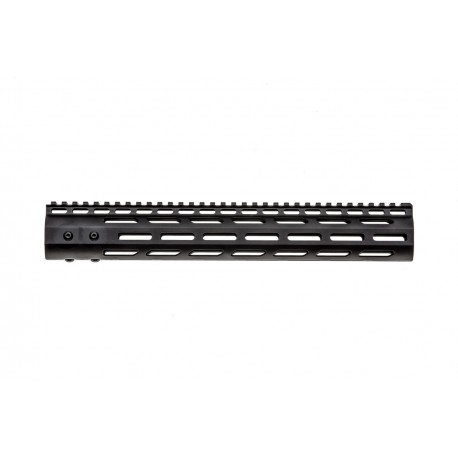 SMOS 308 13.6 M-LOK Rail - black