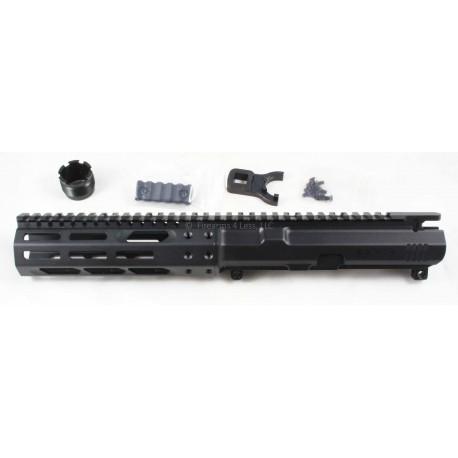 Mega Arms MML-220 Billet AR15 Upper w/ M-LOK Rail