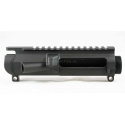 SMOS GFY Billet AR15 Upper w/ Forward Assist