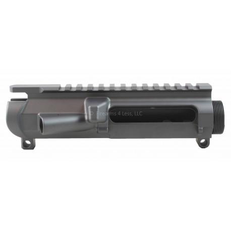 SMOS GFY Billet AR15 Upper w/ Forward Assist - Sniper Grey