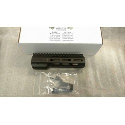 "Mega Arms 7"" Carbine Length Wedge Lock M-LOK Rail for AR15"