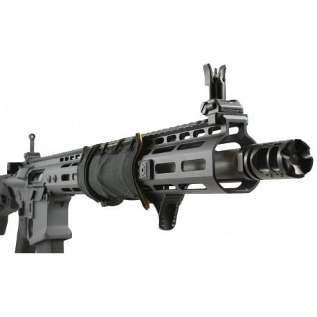 SMOS GFY-15 Custom AR15 223 Grey / VG6 Gama / B.A.D / Shilen / Burn Proof Gear