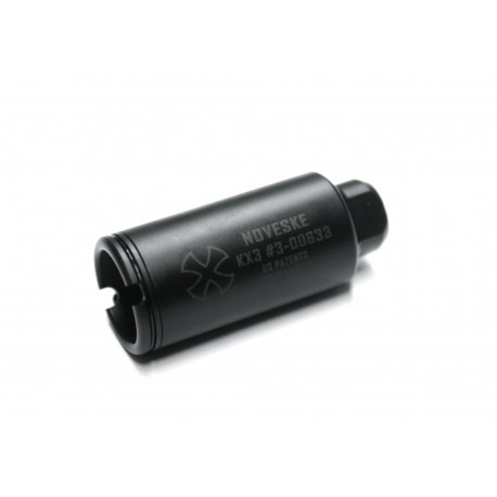 Noveske KX3 Flaming Pig Flash Hider