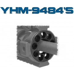 YHM Rail / Forearm End Cap 9484A
