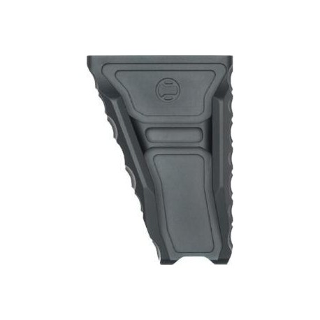 RailScales ANCHOR Vertical Grip - Carbon Black