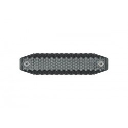 RailScales XOS Type 1 MiniDot M-LOK Long Rail Cover