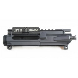 Black Rain AR15 Left Hand Billet Upper