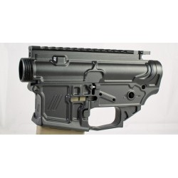 Zev AR15 Billet Receiver Set