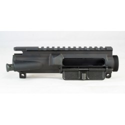 Colt M4 AR15 Upper Receiver Cage Code Marked Factory Original