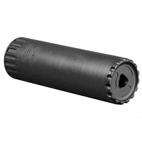 YHM R9 9mm Silencer w/ 1/2x28 Adapter YHM 2155-28