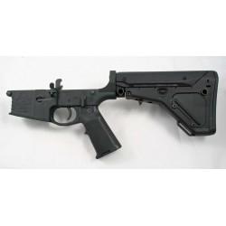 Black Rain Ordnance FALLOUT10 AR15 Complete Billet 308 Lower