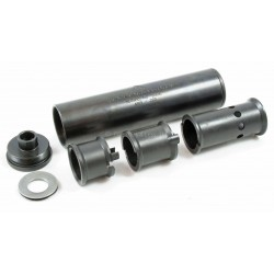 Black Rain Ordnance Aris 5.56/2.23 Silencer / Suppressor